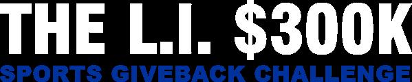300K L.I. Sports Giveback Challenge 2014