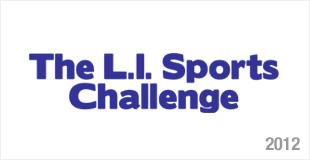 The L.I. Sports Challenge - 2012