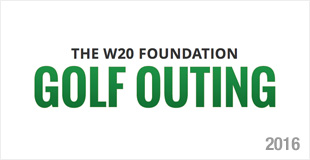 The W20 Foundation Golf Outing - 2015
