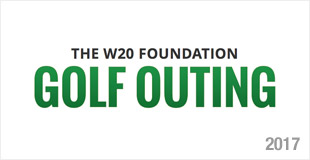 The W20 Foundation Golf Outing - 2017