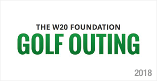 The W20 Foundation Golf Outing - 2018