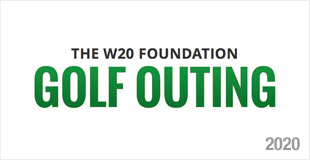 The W20 Foundation Golf Outing - 2020