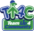 Team Up for Community