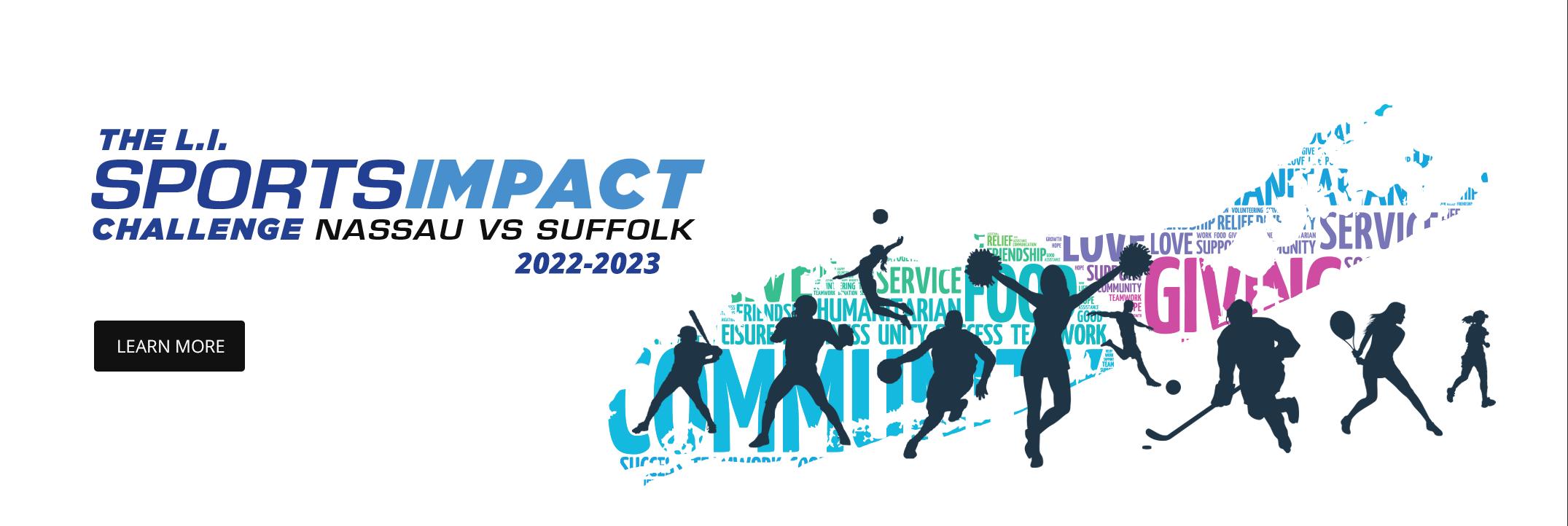 Sports Impact Challenge 2018