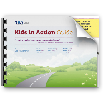 Kids In Action Guide