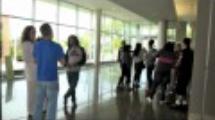 UMKC Student-Athletes' Community Service 2011-2012