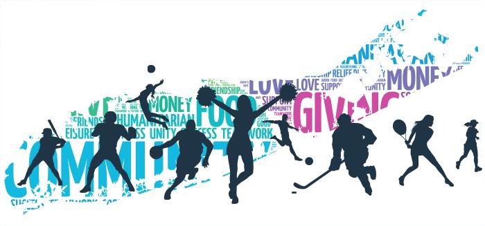 LI Sports Impact Challenge 2017-2018